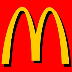 MC Donald Logo